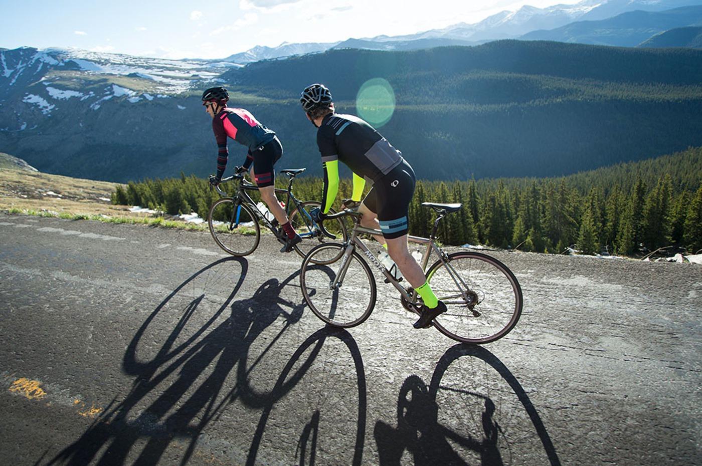 Datos Strava en el día Mundial de la bicicleta