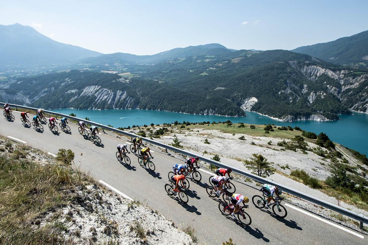 El Tour de Francia 2020 se celebrará en septiembre