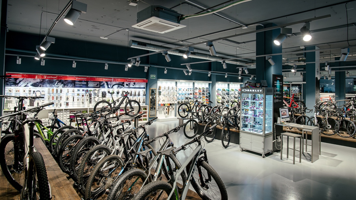 Algunas cifras del sector de la bicicleta que te sorprenderán