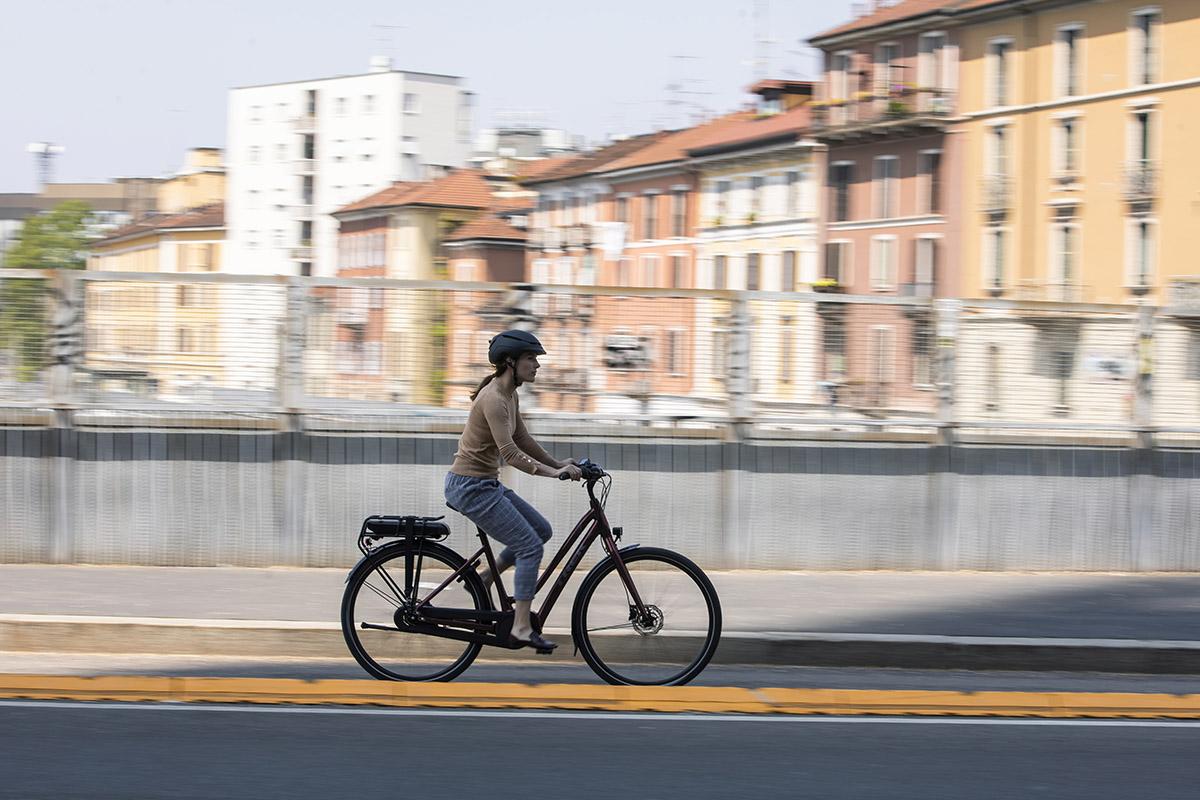 Nueva Trek District+ 1, una e-bike urbana llena de detalles