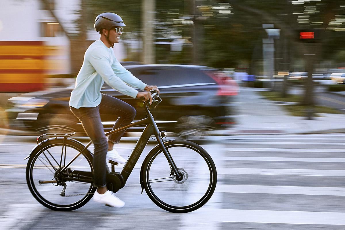 Movimiento #GoByBike de Trek a favor de la bicicleta y el medio ambiente