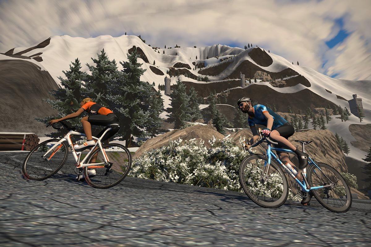 El Tour de Francia se correrá en julio... en Zwift