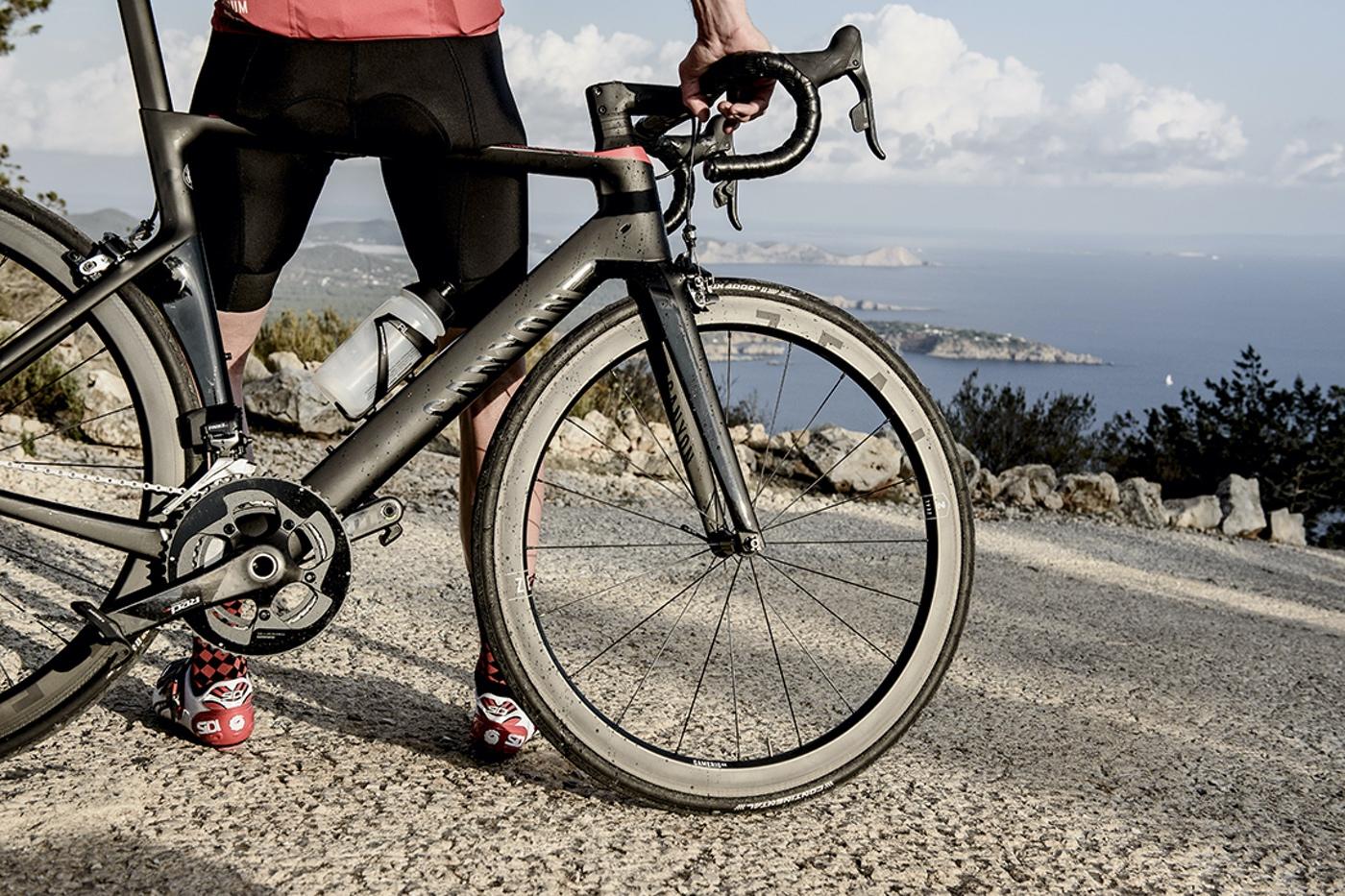 Las ruedas ZEAL Cycling llegan a España