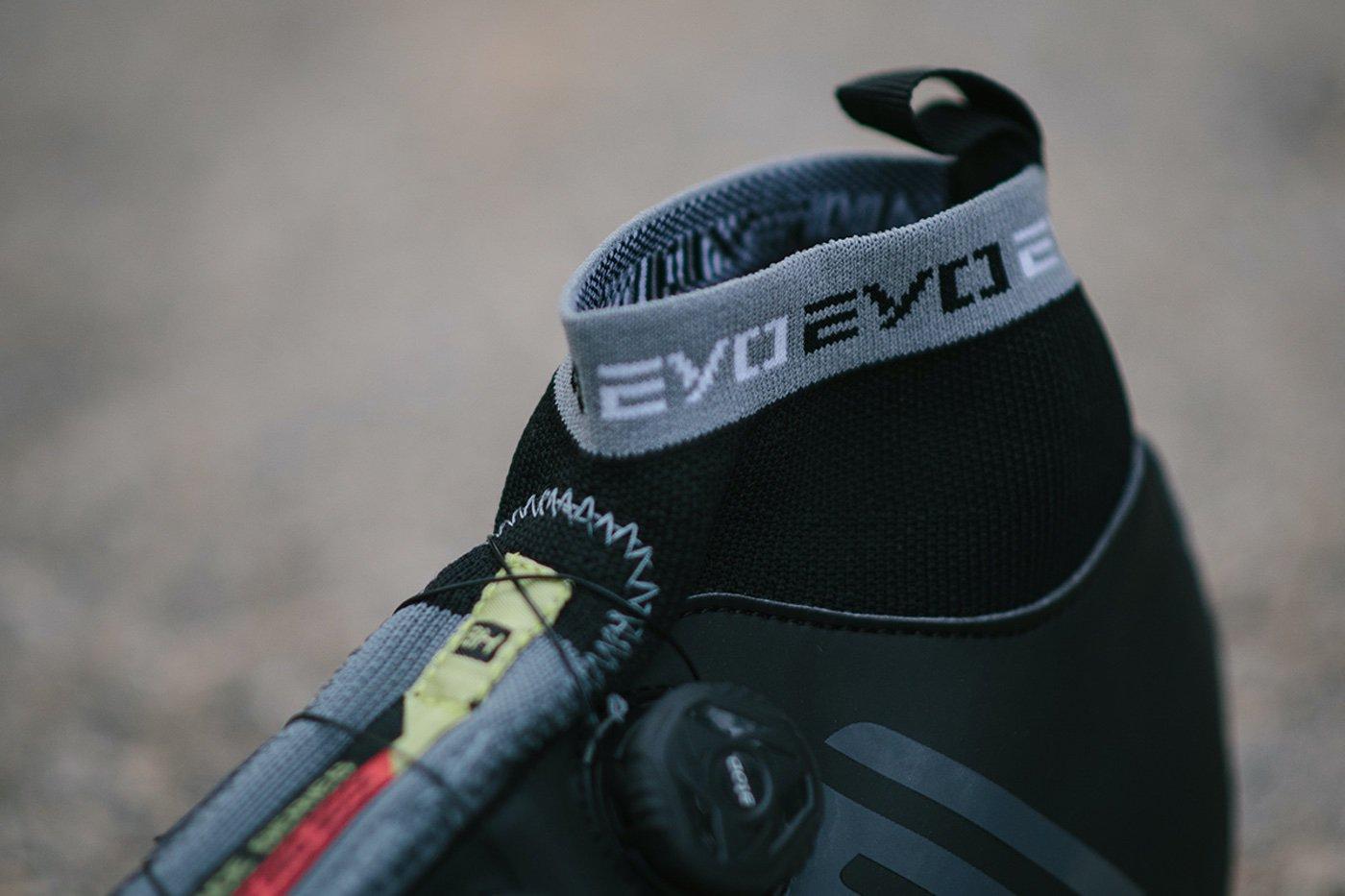 Zapatillas BH EVO Sock