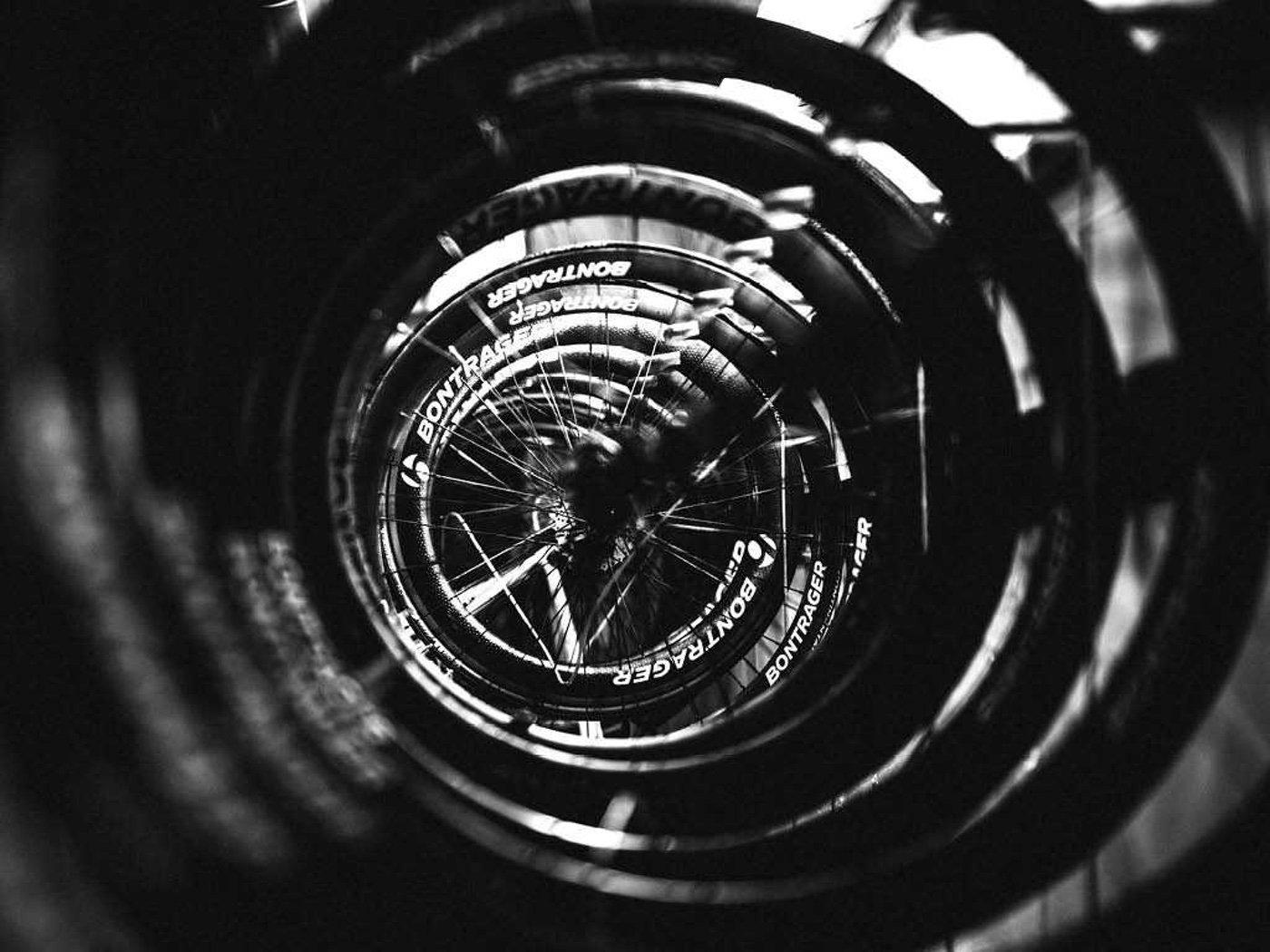 Nuevas ruedas Bontrager Aeolus XXX