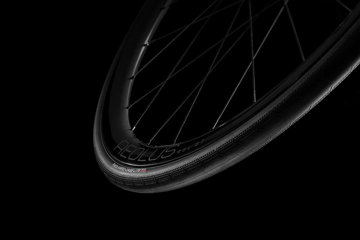 Neumático Bontrager AW3_Banda de rodadura