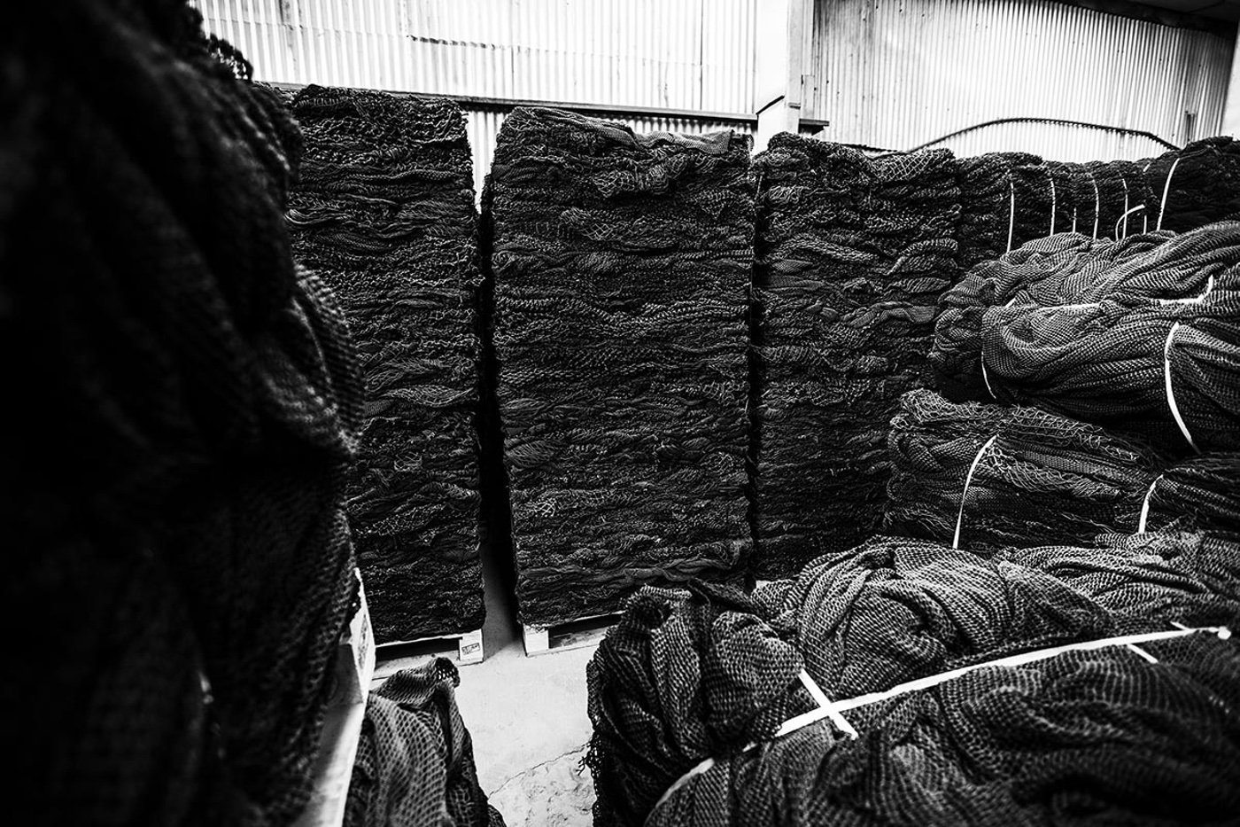 Bontrager Bat, el portabidón hecho con redes de pesca recicladas