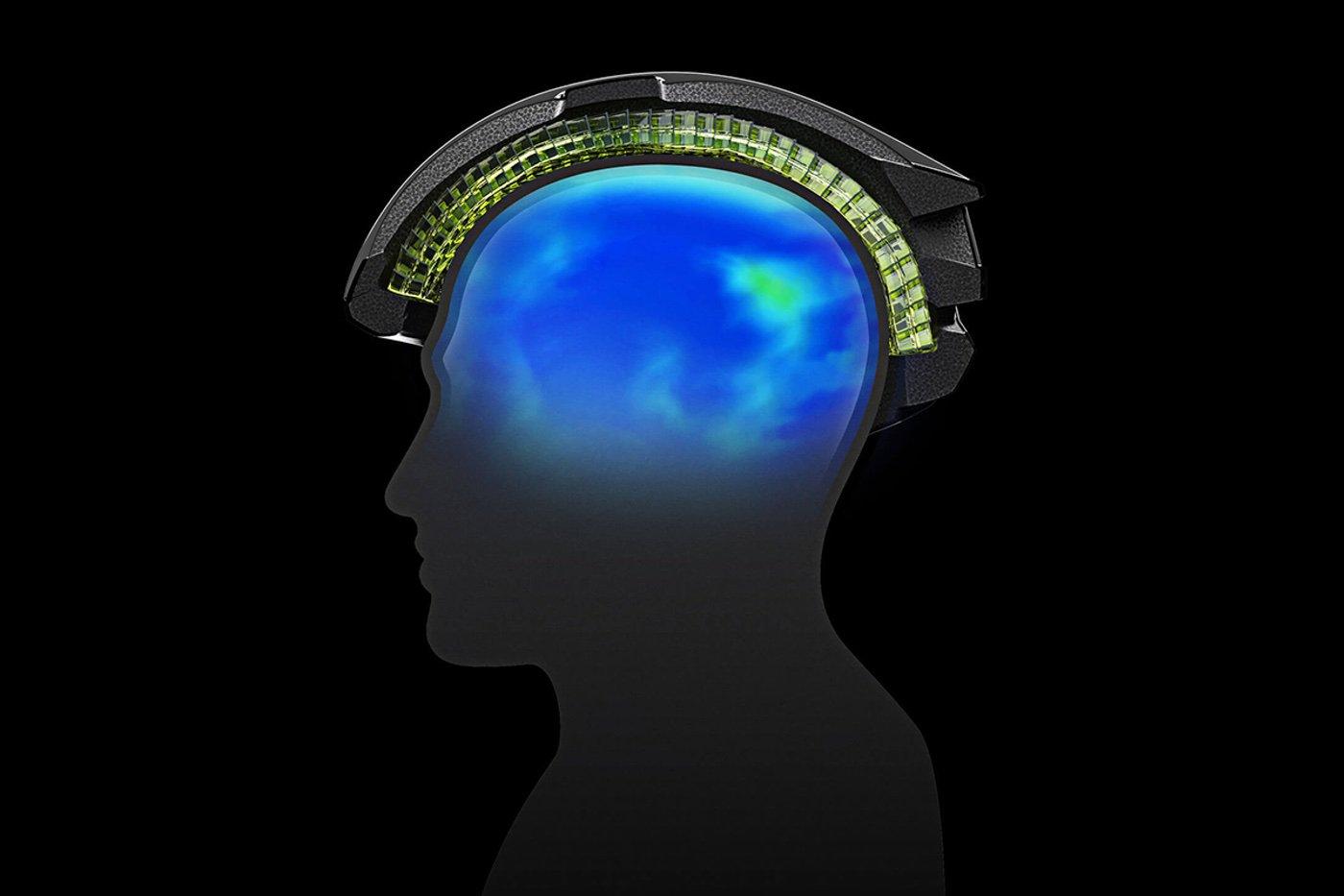 Nueva tecnología WaveCel en los cascos Bontrager