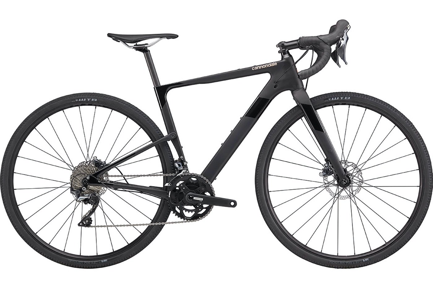 Cannondale Topstone Carbon Ultegra RX 2 para mujeres