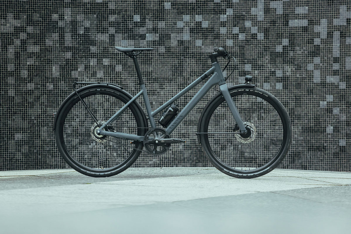 Canyon Commuter 2021: más sencillas, económicas y accesibles