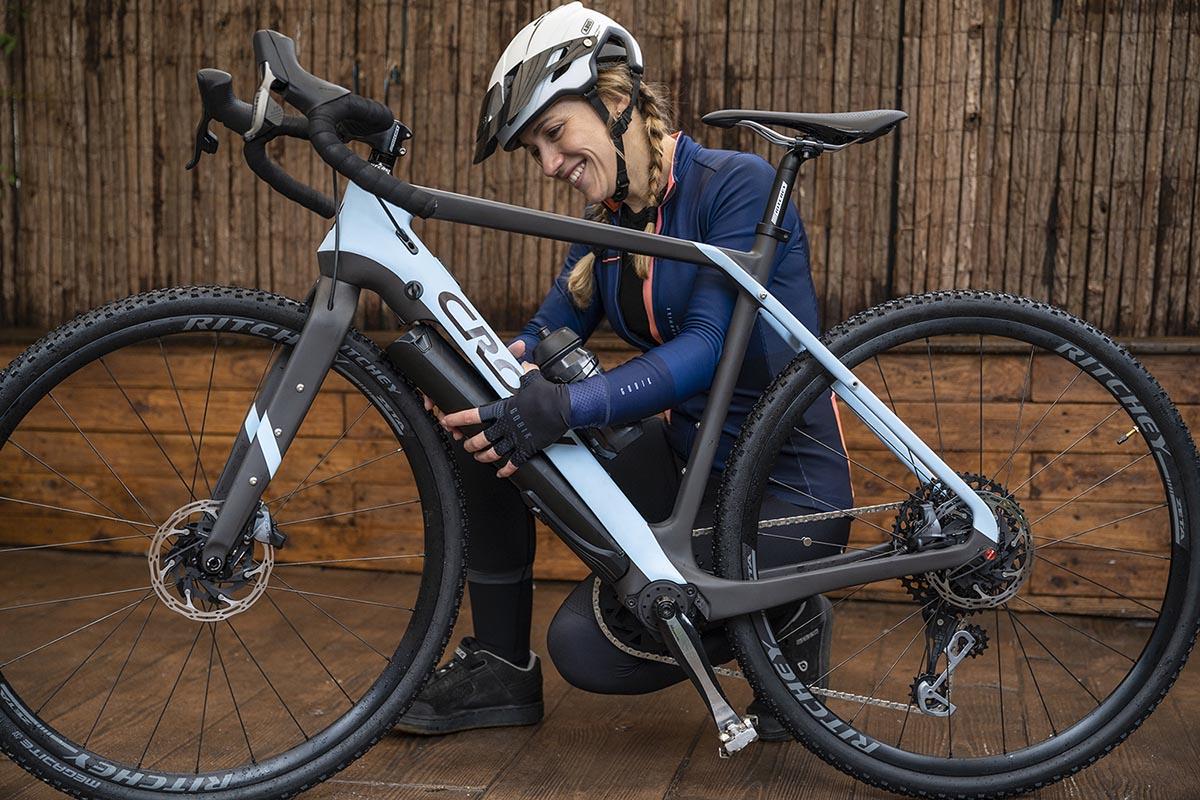 Crow Bicycles presenta sus primeros modelos