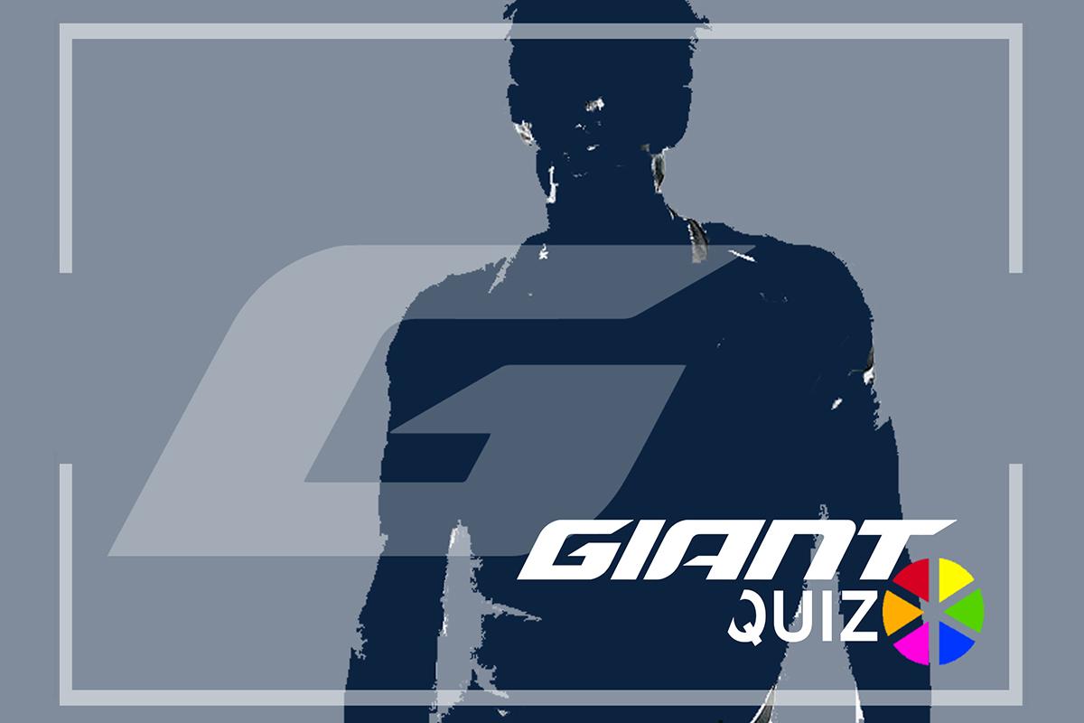 #DesafíoGiant y #GiantQuiz