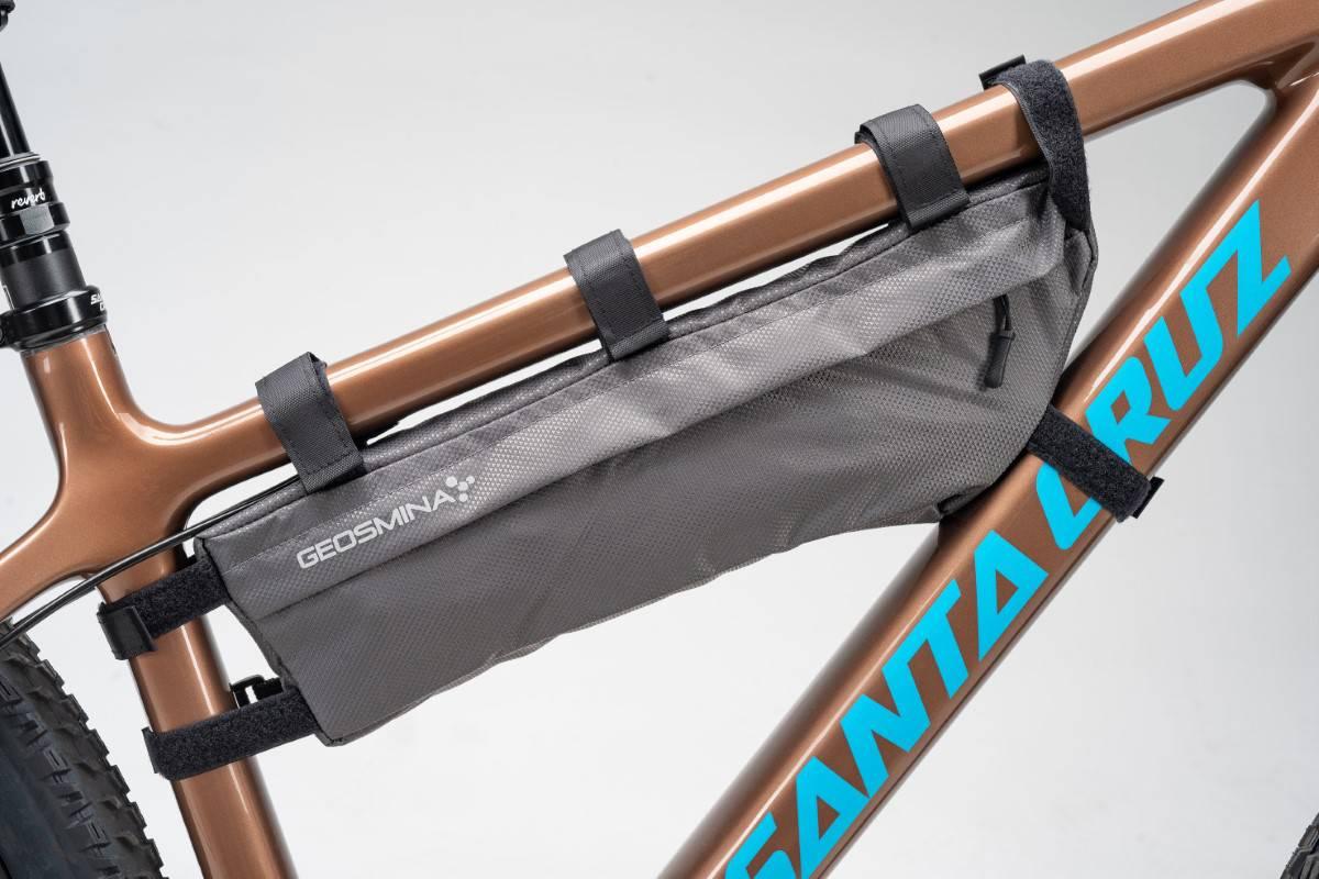 GEOSMINA bikepacking