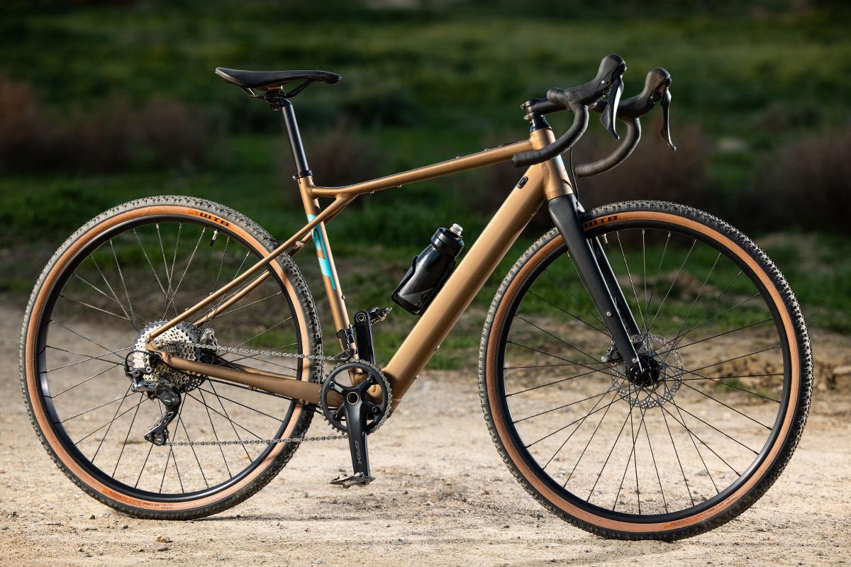 Nueva GT Grade Power Series, una e-bike para gravel y ciclismo urbano