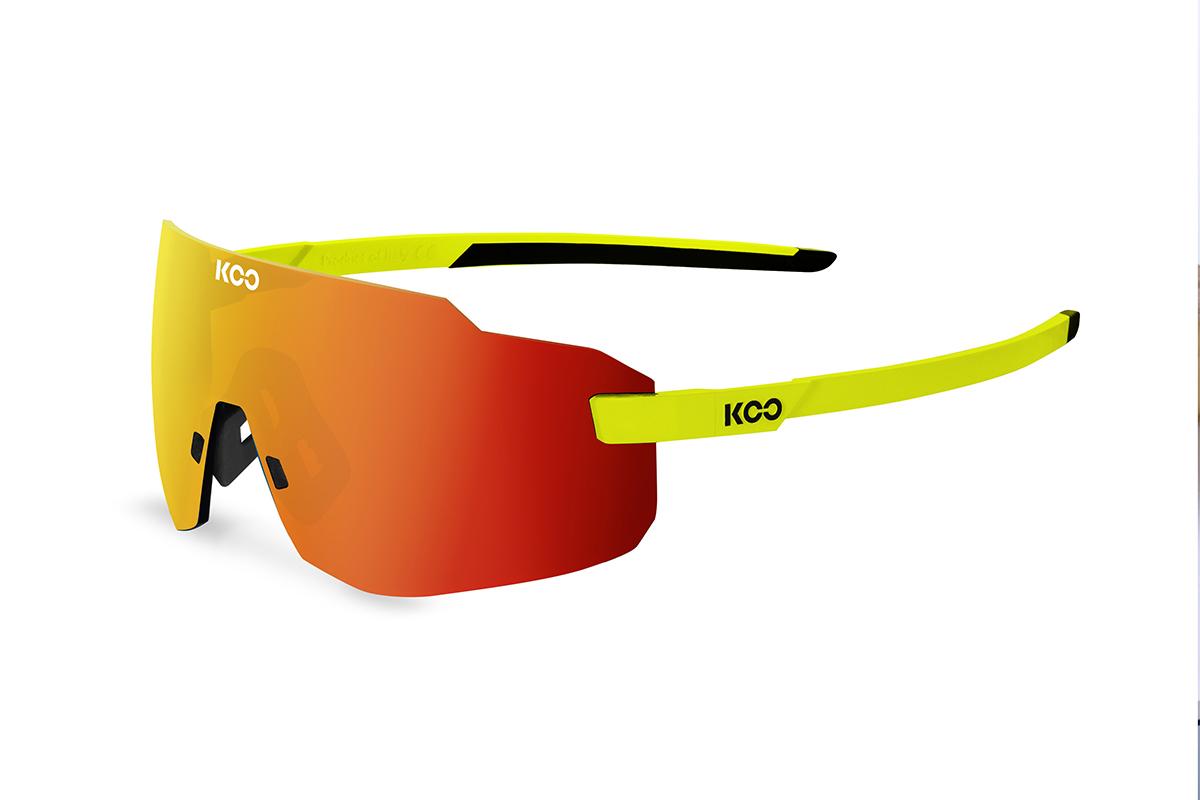 Nuevas gafas KOO Supernova, sólo 21 g y sin montura