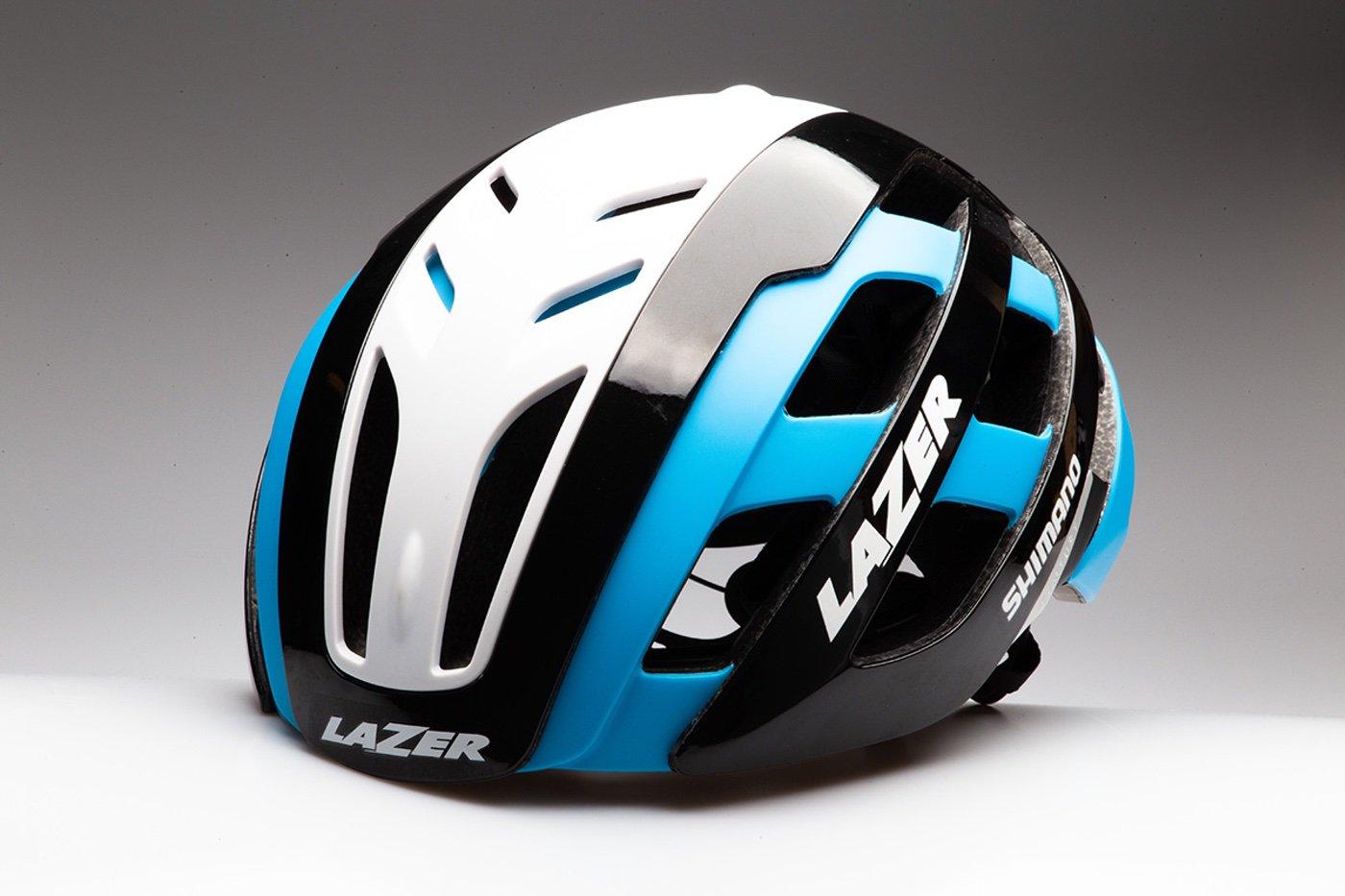 Lazer Century Team Shimano