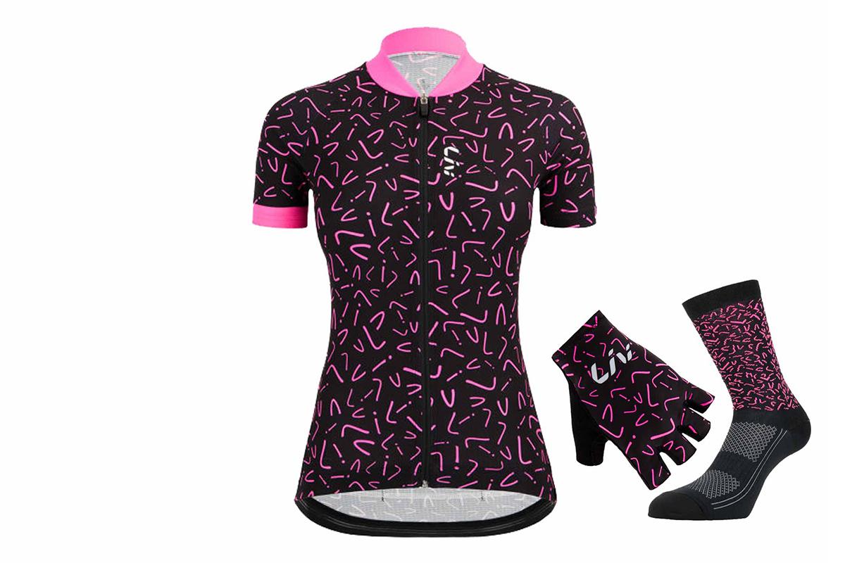 Colección de ropa Liv Valentia para verano de 2021