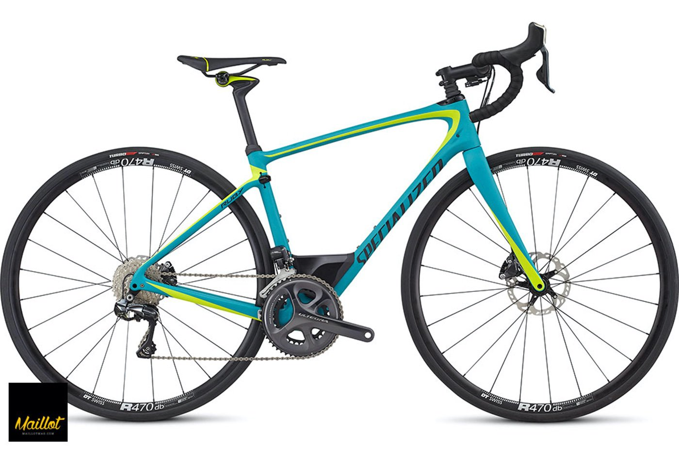 Specialized Ruby Experte UDI2