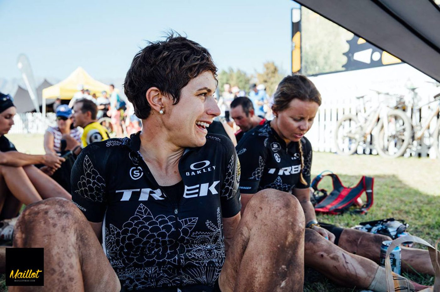 Trek Global Women´s Summit: la cumbre mundial del ciclismo femenino