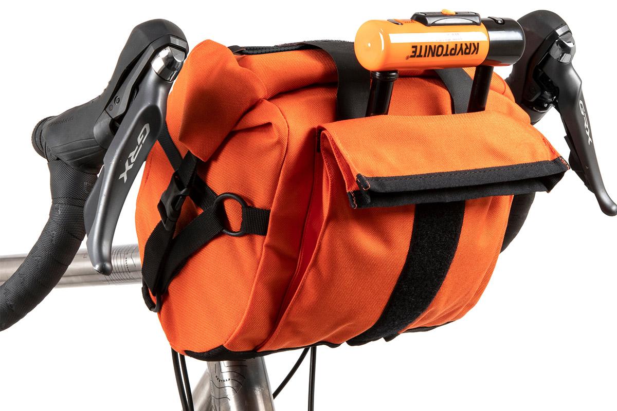 "Conoce Restrap, accesorios de bikepacking ""made in UK"""