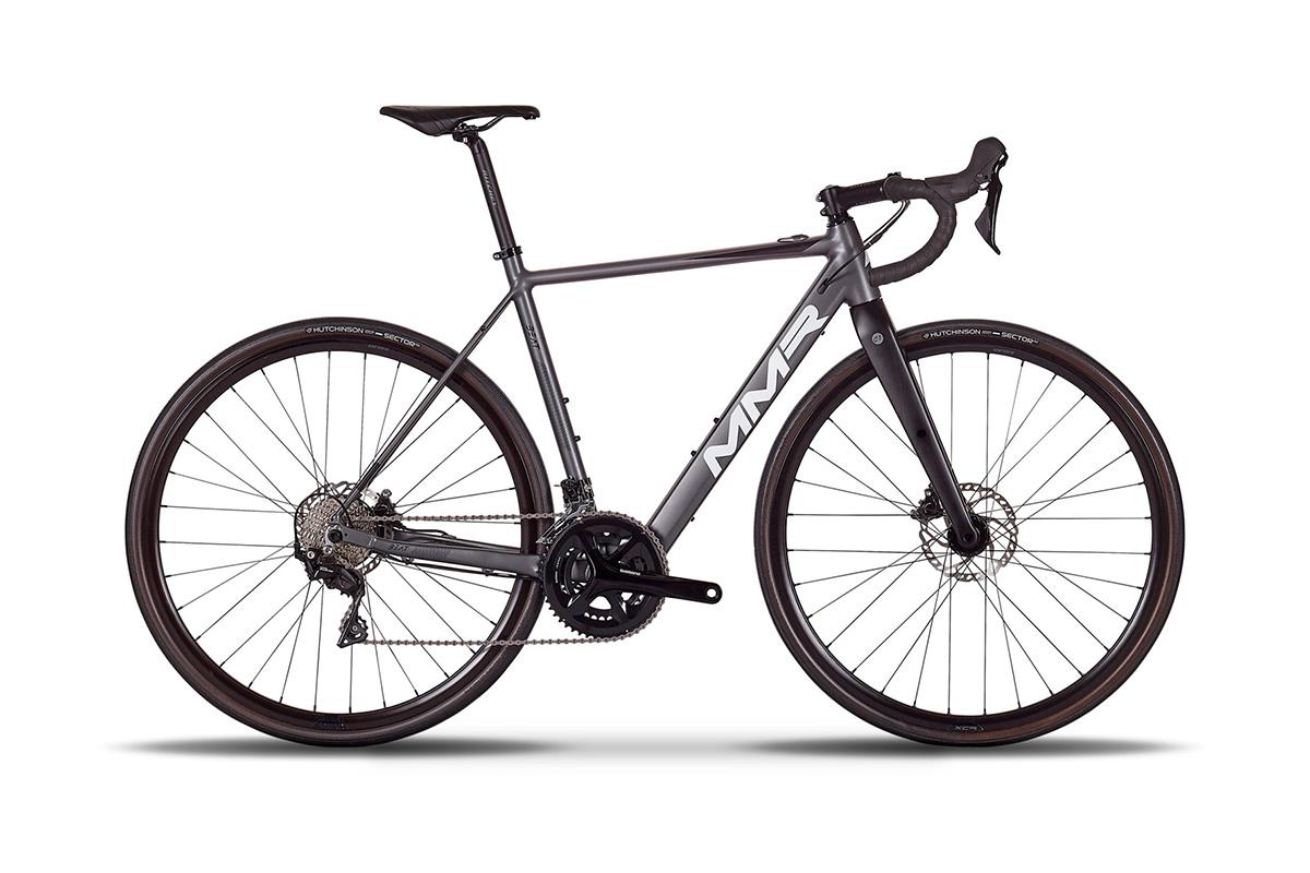 Nueva MMR Beat de 2021, una e-bike de carretera