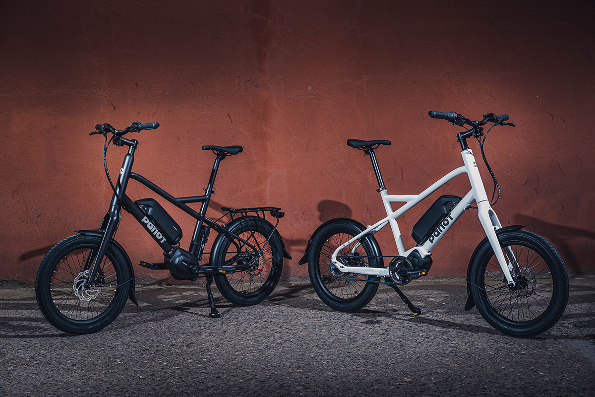 Nace Panot, una nueva marca de e-bikes urbanas para una movilidad sostenible