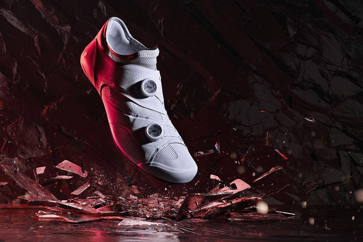 Nuevas zapatillas Specialized S-Works Ares: más rígidas y con un mayor ajuste