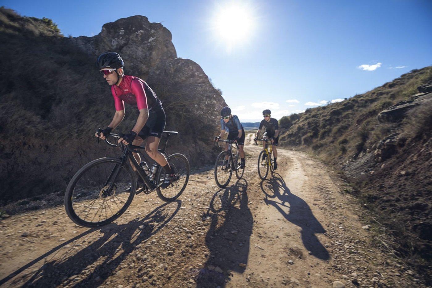 Orbea Terra. La bici gravel de Orbea