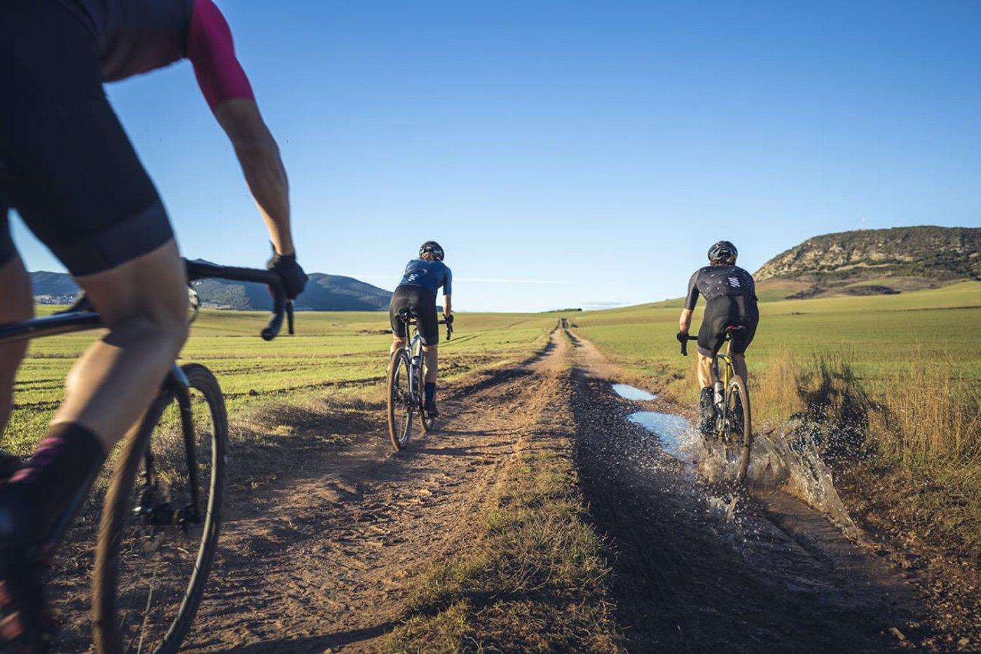 Orbea Terra. La bici gravel de Orbea.