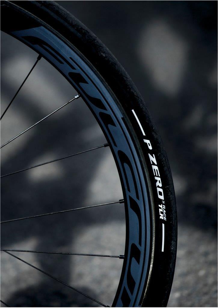Pirelli P Zero TLR