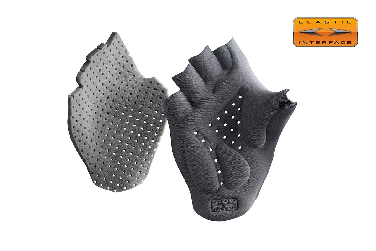 Así es la tecnología EIT Palm Technology de Elastic Interface para los guantes