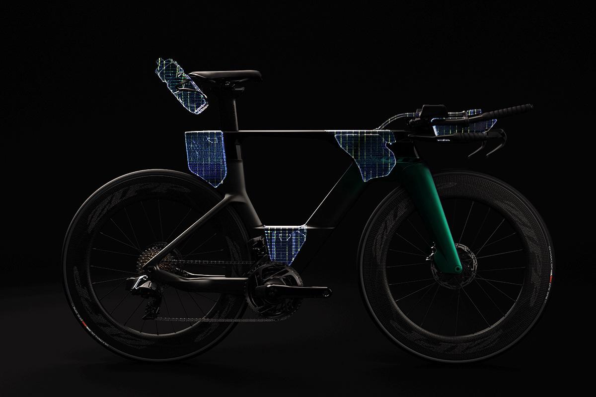 Nueva SCOTT Plasma 6: más aerodinámica y con más almacenaje
