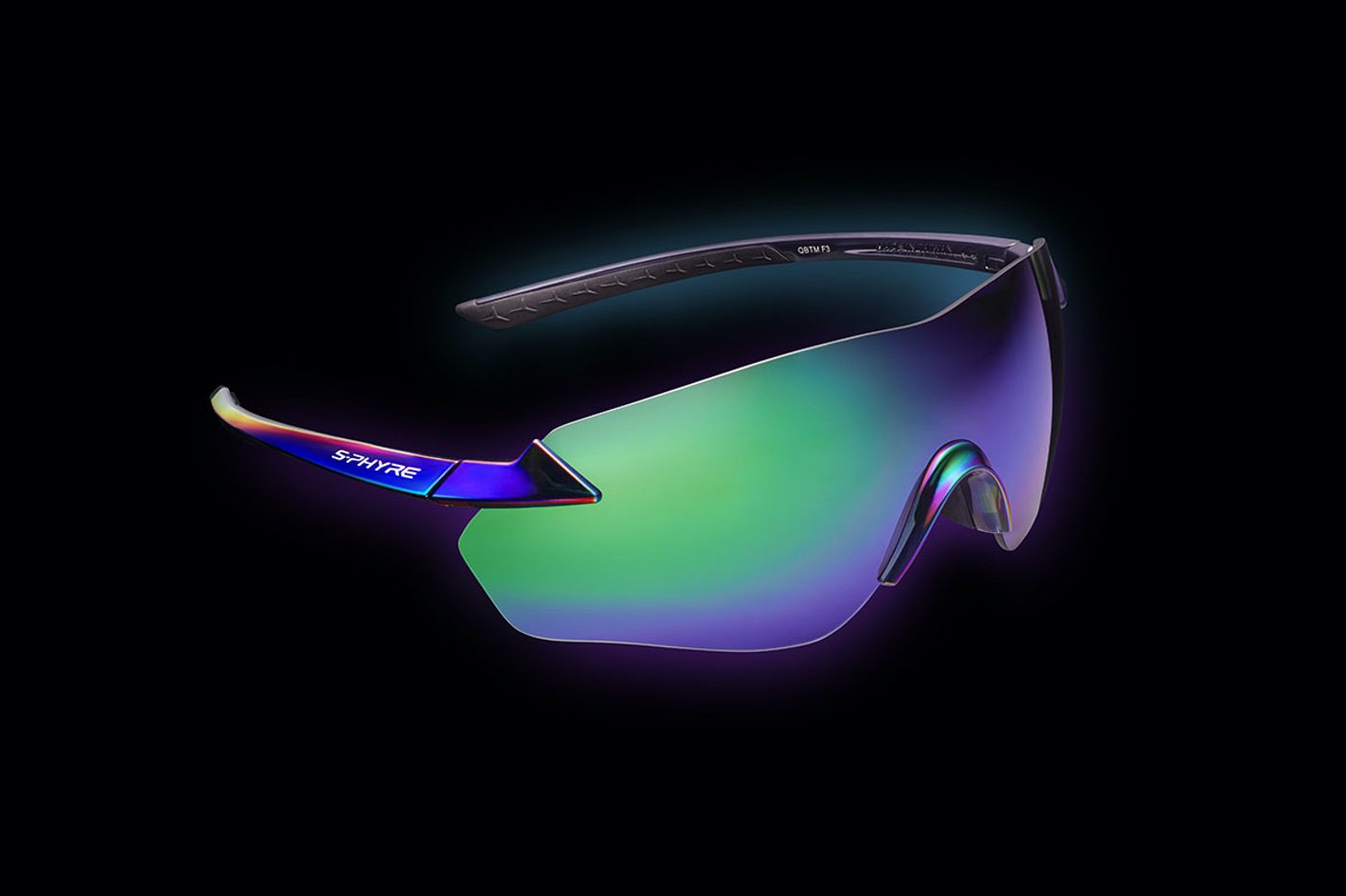 Gafas Shimano Aurora S-PHYRE R