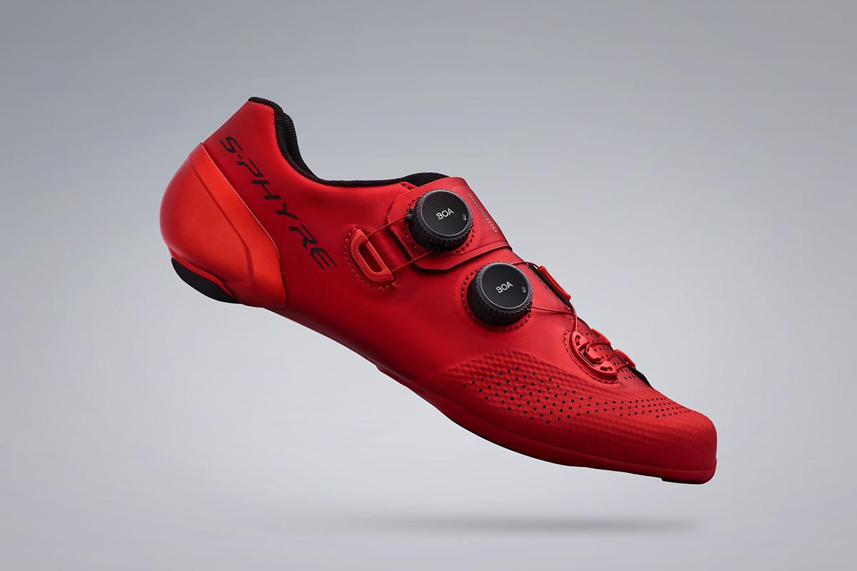 """Shimano RC902, las nuevas zapatillas """"tope de gama"""" para competición"""