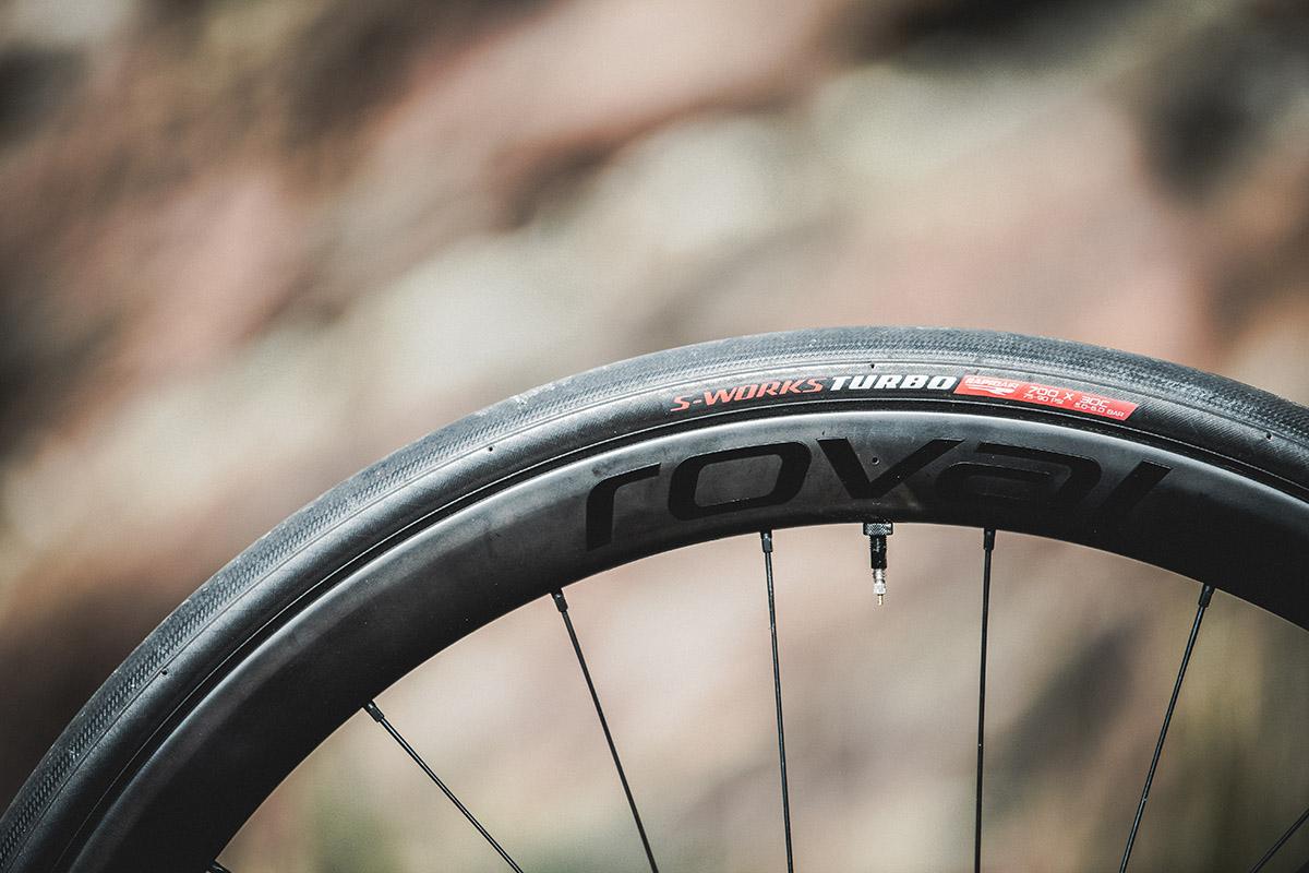 Specialized presenta las nuevas ruedas Roval Rapide C38 y Control Carbon
