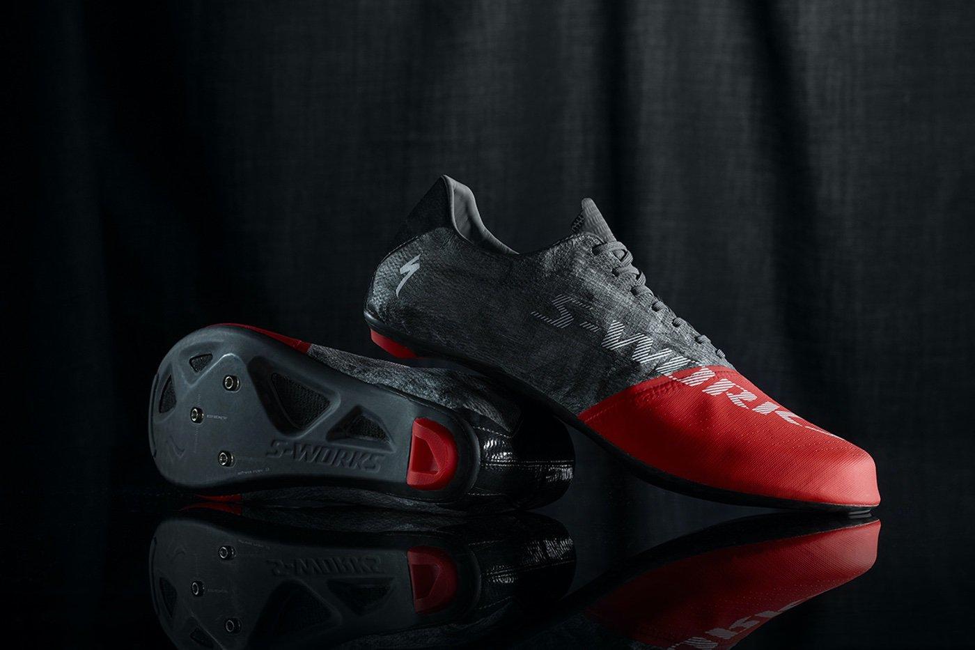 Nuevas zapatillas Specialized S-Works Exos 99