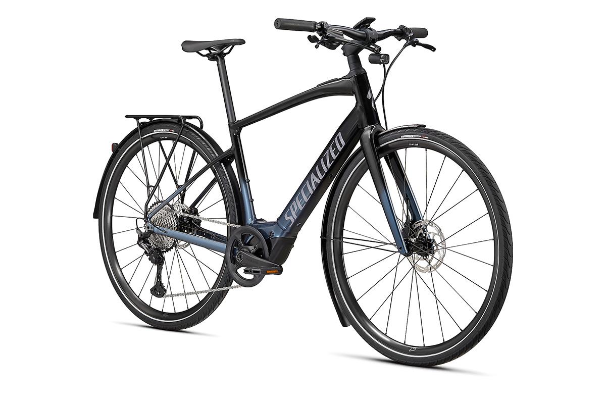 Nueva Specialized Turbo Vado SL, un nuevo concepto de e-bike urbana