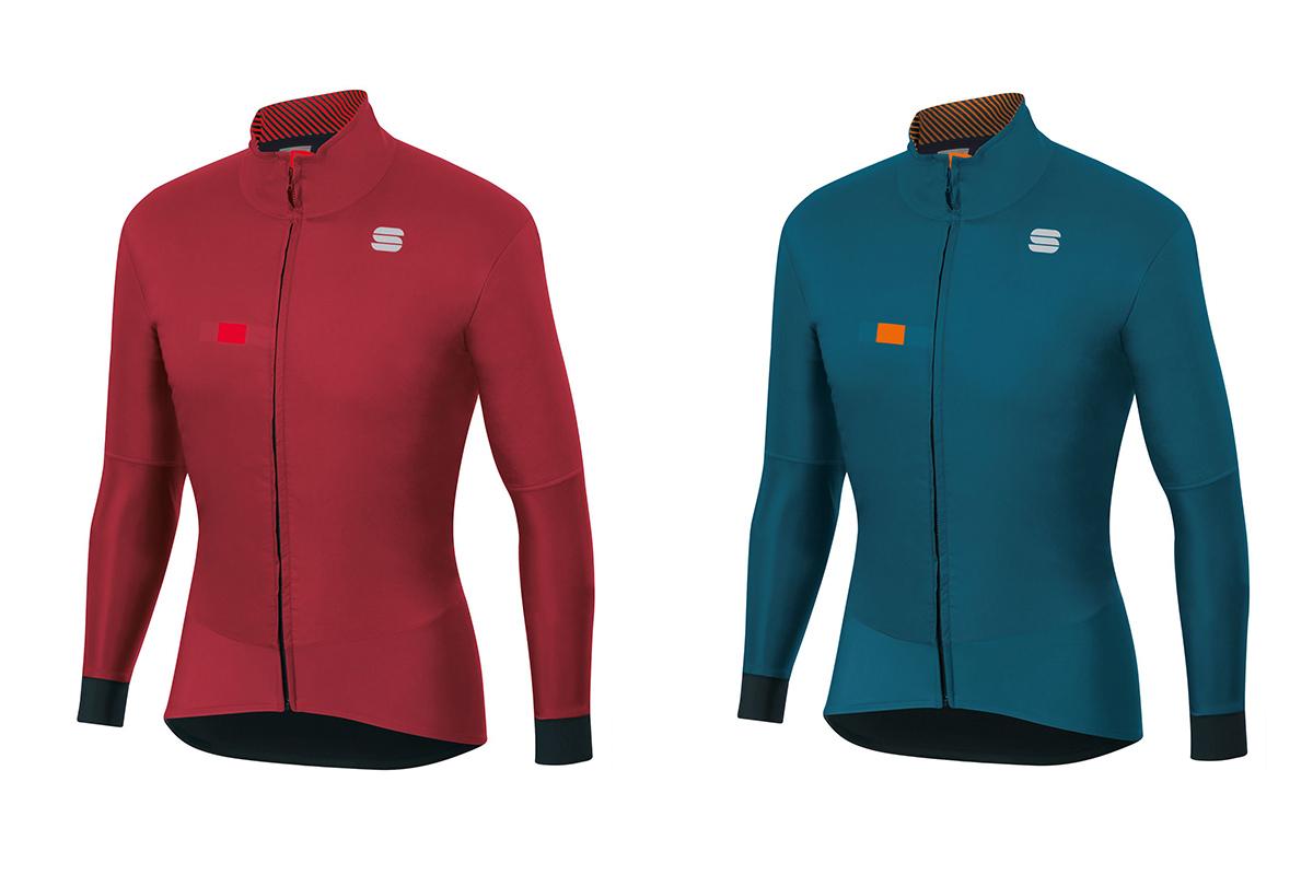 Chaqueta Sportful Pro Jacket