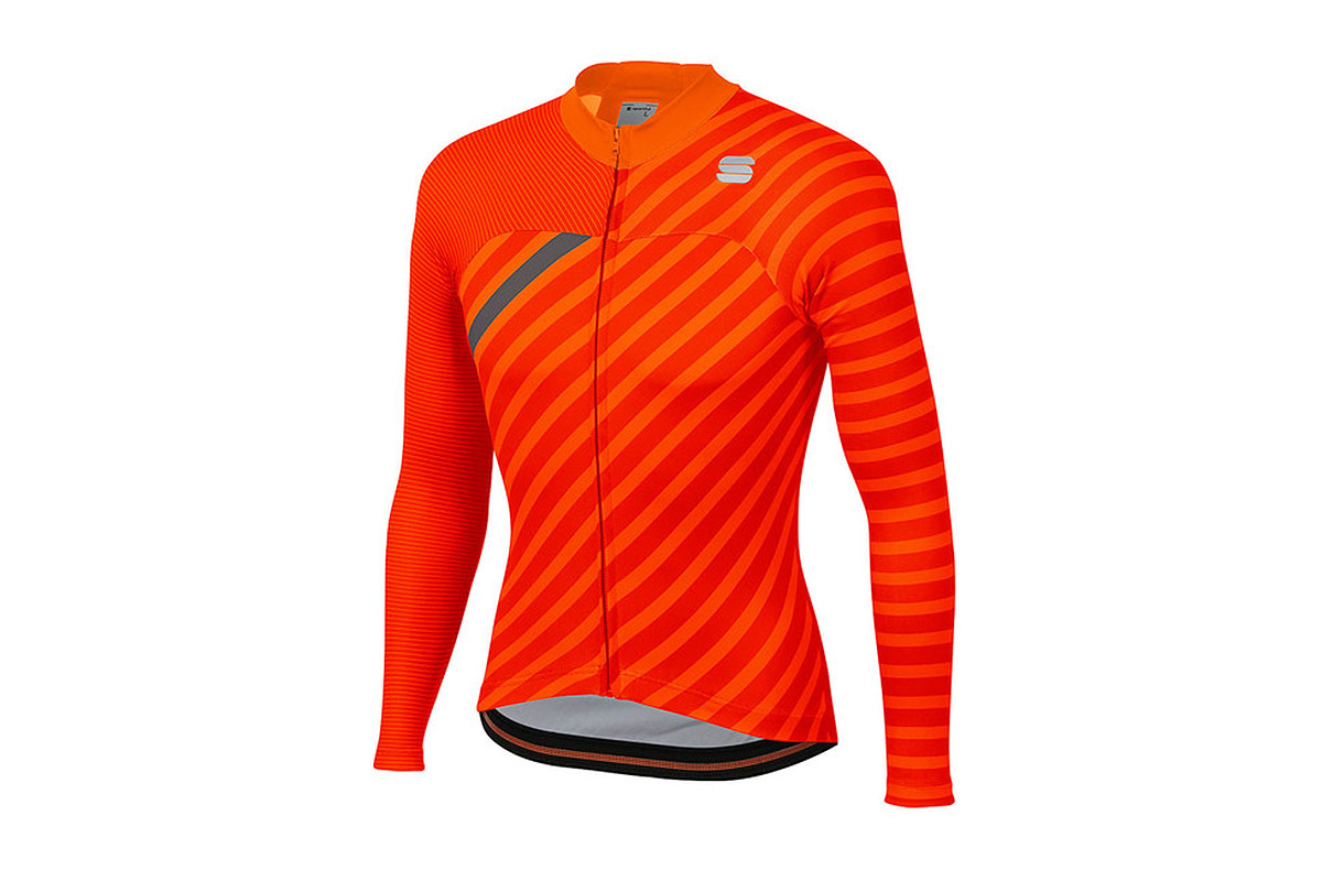 Sportful Bodyfit Team Winter Jersey