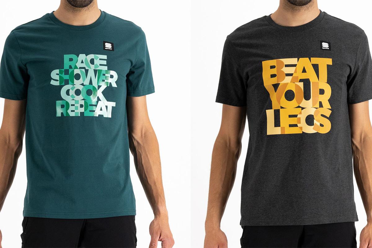 Nueva colección completa de ropa Sportful para el Bora-Hansgrohe en el Tour 2021