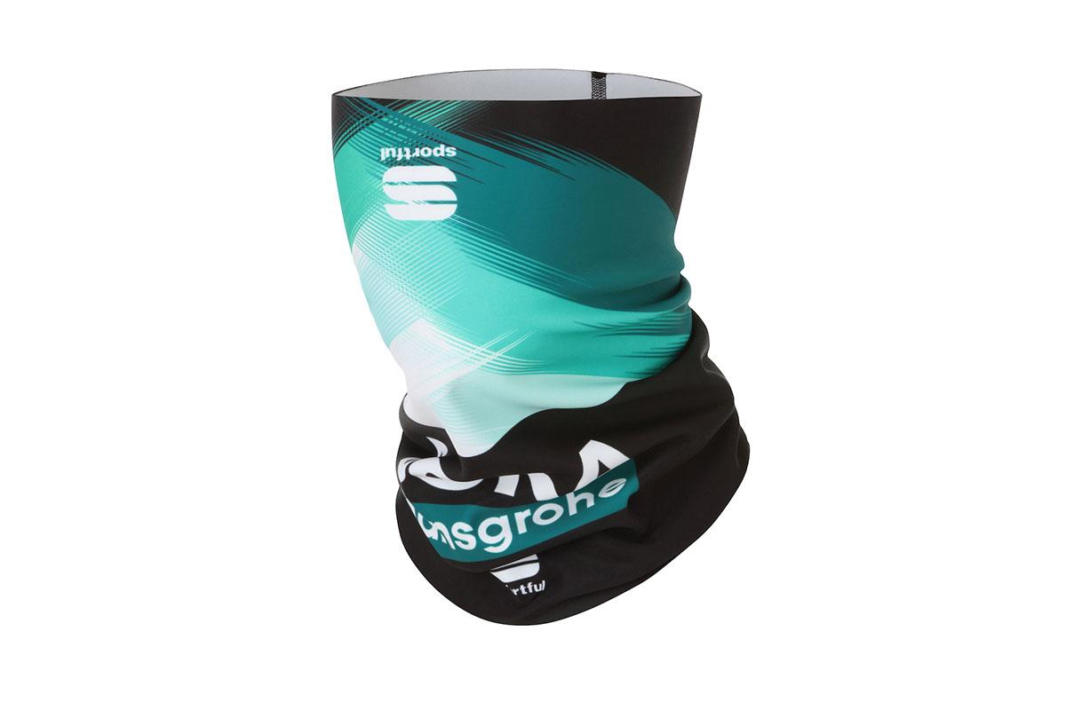 Accesorios de la nueva colección Sportful Bora-Hansgrohe 2020