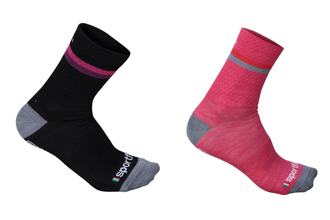 Calcetines Sportful Wool Mujer