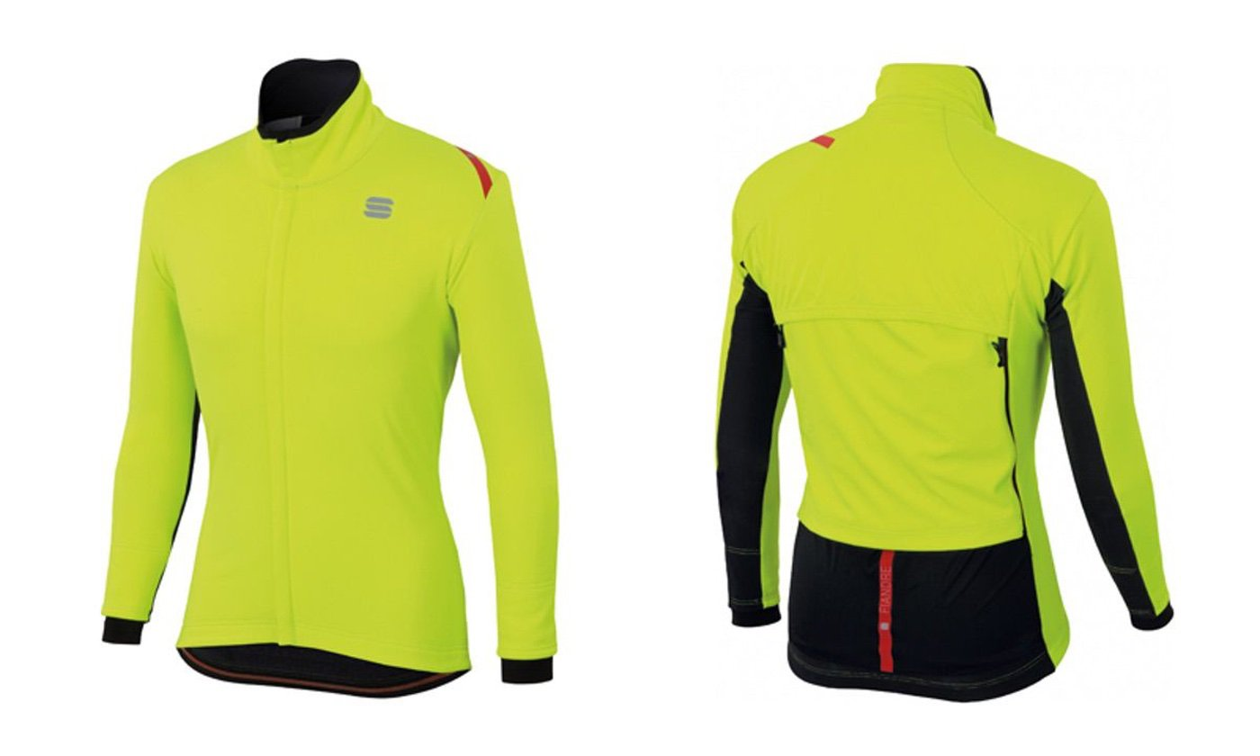 Chaqueta Sportful Fiandre Ultimate 2 WS