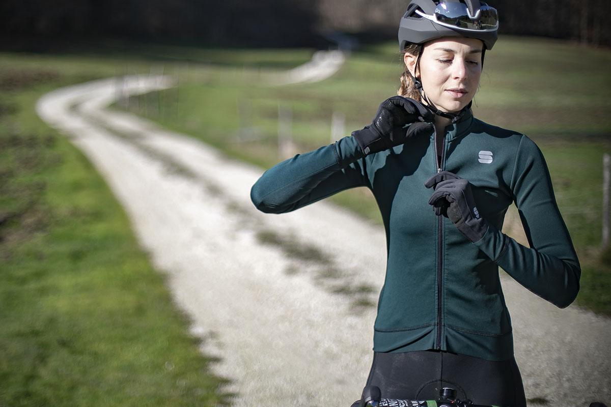 Sportful colección de invierno de mujer
