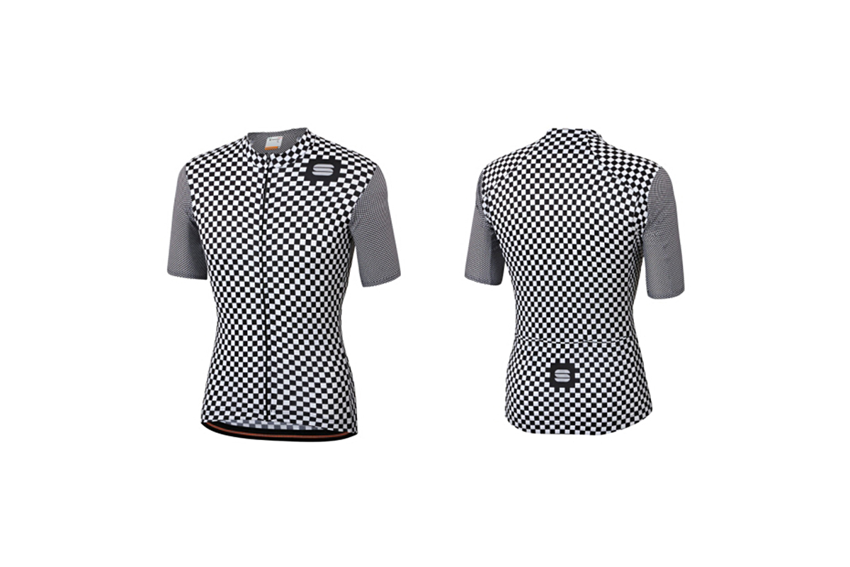 Sportful Checkmate Jersey