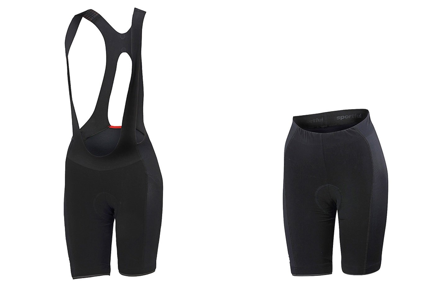 Culotes Sportful Total Comfort Woman