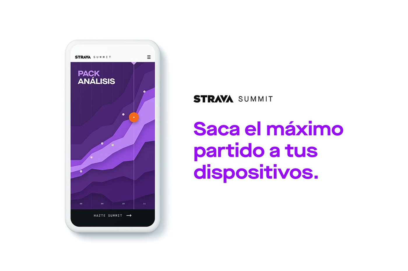 Strava Summit Análisis