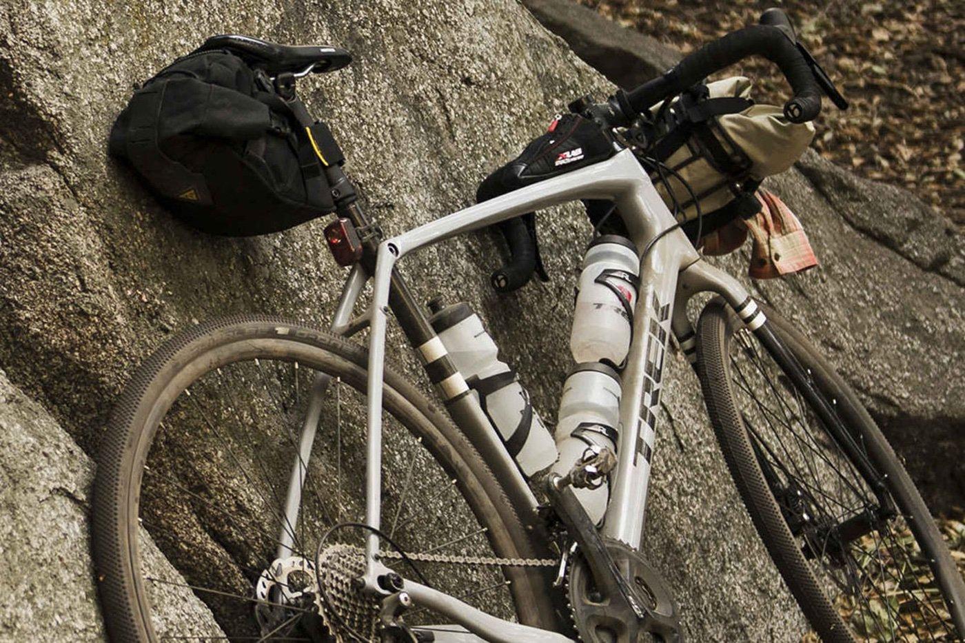 Trek presenta la nueva Checkpoint, su bicicleta de Gravel con IsoSpeed