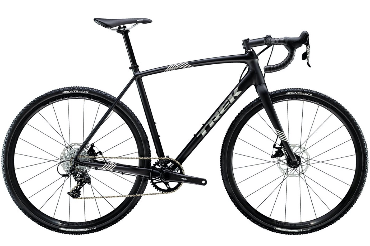 Trek Crockett 4