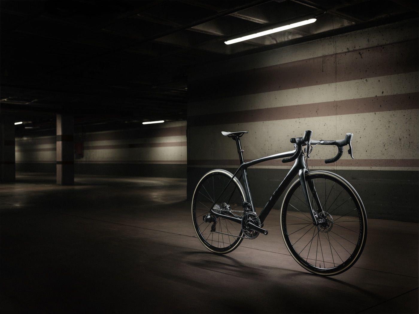 Trek Emonda SLR Project One de Alberto Contador